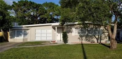 3323 Danny Boy Circle, Orlando, FL 32808 - MLS#: S5004513
