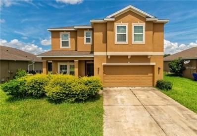 3808 Enchantment Lane, Saint Cloud, FL 34772 - MLS#: S5004522
