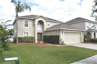 2624 Hunley Loop, Kissimmee, FL 34743 - MLS#: S5004525