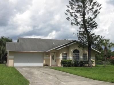 2331 Kings Crest Road, Kissimmee, FL 34744 - MLS#: S5004526
