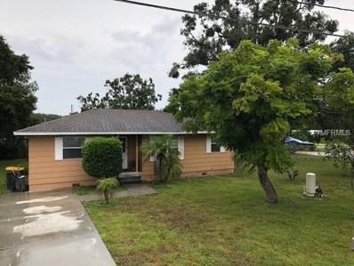1606 Lime Street, Kissimmee, FL 34746 - MLS#: S5004535