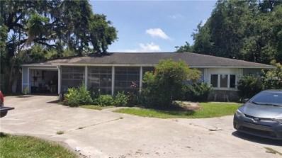 4575 Kissimmee Park Road, Saint Cloud, FL 34772 - MLS#: S5004539