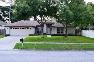 5720 Piney Lane Drive, Tampa, FL 33625 - MLS#: S5004547