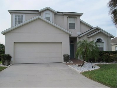 748 Corvina Drive, Davenport, FL 33897 - MLS#: S5004549