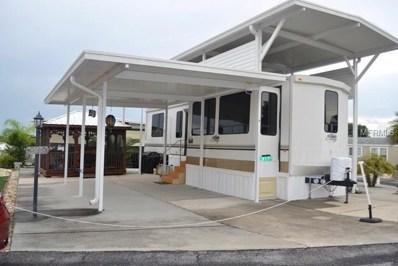 317 Broken Woods Boulevard, Davenport, FL 33837 - MLS#: S5004555