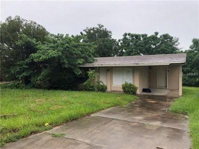 422 W Ella J Gilmore Street, Apopka, FL 32703 - MLS#: S5004562