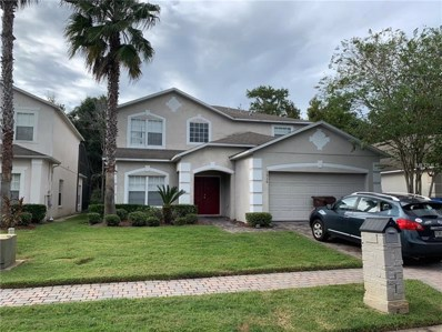 1216 Winding Willow Court, Kissimmee, FL 34746 - MLS#: S5004566