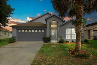 2677 Autumn Creek Circle, Kissimmee, FL 34747 - MLS#: S5004576