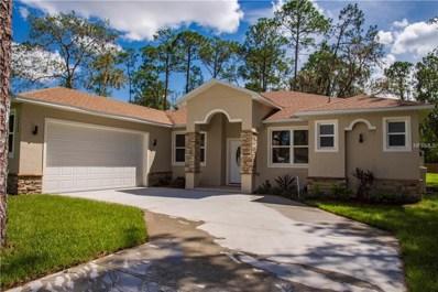 14324 Roxane Drive, Orlando, FL 32832 - MLS#: S5004589