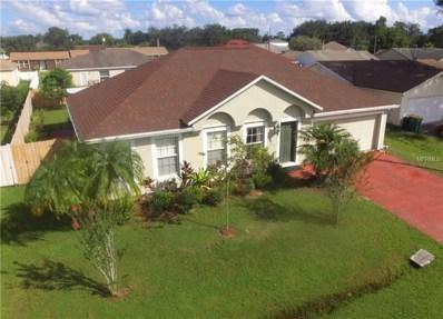 248 Cranbrook Drive, Kissimmee, FL 34758 - MLS#: S5004605