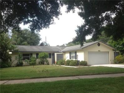4736 Fontana Street, Orlando, FL 32807 - MLS#: S5004621