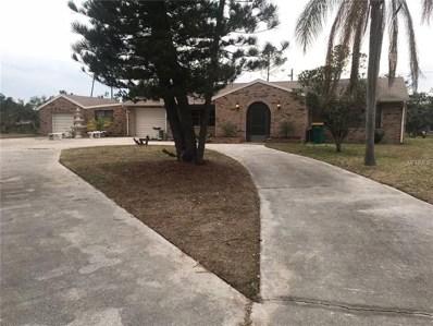 2840 Windsong Lane, Saint Cloud, FL 34772 - MLS#: S5004625