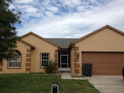 713 Berwick Drive, Davenport, FL 33897 - MLS#: S5004631
