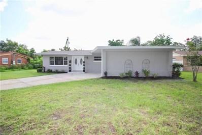 533 Chiles Lane, Orlando, FL 32807 - MLS#: S5004641