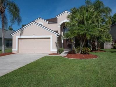 2417 Quiet Waters Loop, Ocoee, FL 34761 - MLS#: S5004650