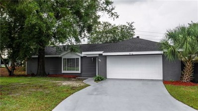 3800 Sutters Mill Circle, Casselberry, FL 32707 - MLS#: S5004664