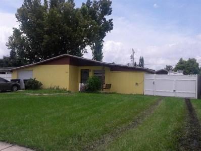 1105 Jordan Avenue, Orlando, FL 32809 - MLS#: S5004670