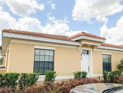 1815 Coriander Drive, Poinciana, FL 34759 - MLS#: S5004686