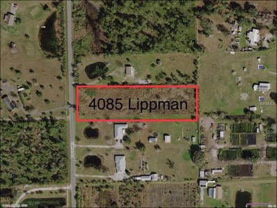 4085 Lippman Road, Saint Cloud, FL 34772 - MLS#: S5004688