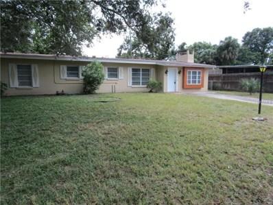 122 N Sunland Drive, Sanford, FL 32773 - MLS#: S5004690