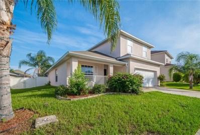 732 Brayton Lane, Davenport, FL 33897 - MLS#: S5004704