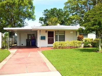 420 Indiana Avenue, Saint Cloud, FL 34769 - MLS#: S5004707