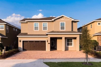 7625 Brookhurst Lane, Kissimmee, FL 34747 - MLS#: S5004710