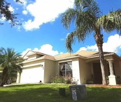 9169 Venezia Plantation Drive, Orlando, FL 32829 - MLS#: S5004714