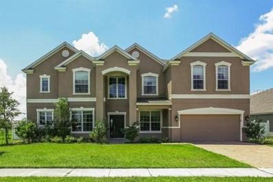 4701 Cypress Forest Lane, Saint Cloud, FL 34772 - MLS#: S5004730