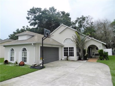 5519 Starling Loop, Lakeland, FL 33810 - MLS#: S5004779