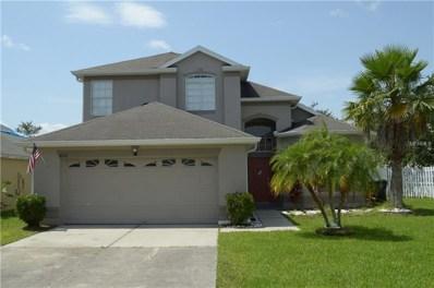 8912 Palisades Beach Avenue, Orlando, FL 32829 - MLS#: S5004781
