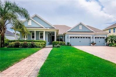 11783 Chateaubriand Avenue, Orlando, FL 32836 - MLS#: S5004803