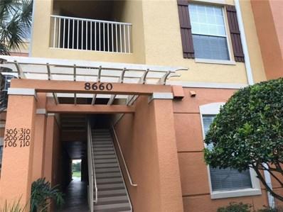 8660 Buccilli Drive UNIT 308, Orlando, FL 32829 - MLS#: S5004810