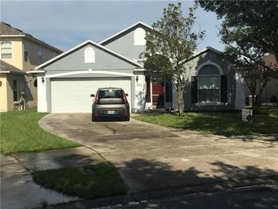 13544 Hawkeye Drive, Orlando, FL 32837 - MLS#: S5004812