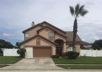 2821 Berkshire Circle, Kissimmee, FL 34743 - MLS#: S5004817