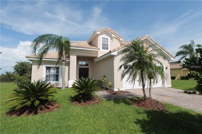 3523 Forest Park Drive, Kissimmee, FL 34746 - #: S5004844