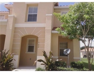 5257 Paradise Cay Circle, Kissimmee, FL 34746 - MLS#: S5004847