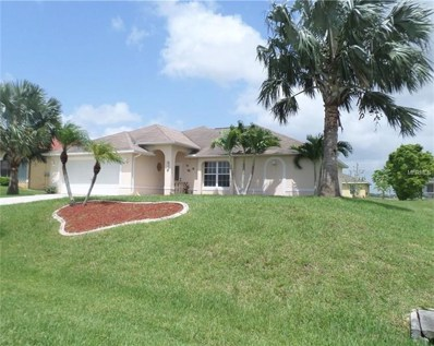 2129 16TH Place, Cape Coral, FL 33993 - MLS#: S5004849
