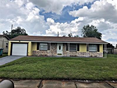 4244 Lake Richmond Drive, Orlando, FL 32811 - MLS#: S5004862