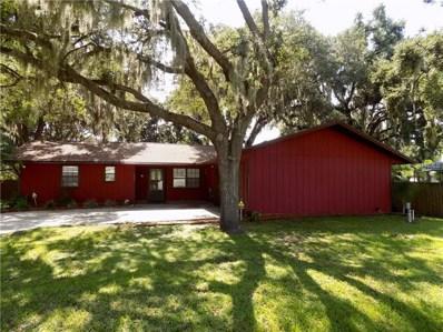 1224 Pecan Street, Kissimmee, FL 34744 - MLS#: S5004881