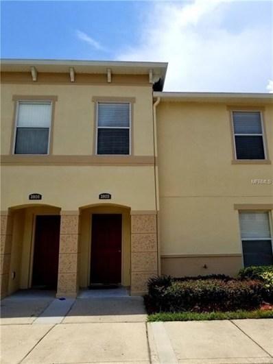 2803 Club Cortile Circle, Kissimmee, FL 34746 - MLS#: S5004902