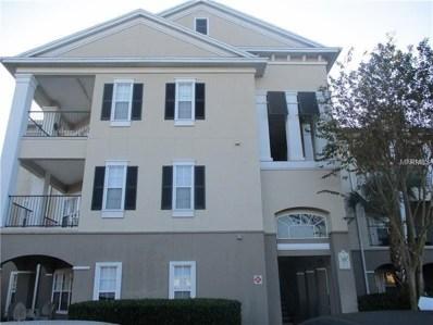 3605 Conroy Road UNIT 532, Orlando, FL 32839 - MLS#: S5004904