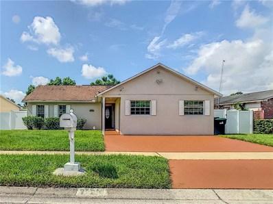 7522 Rio Pinar Lakes Boulevard, Orlando, FL 32822 - MLS#: S5004907
