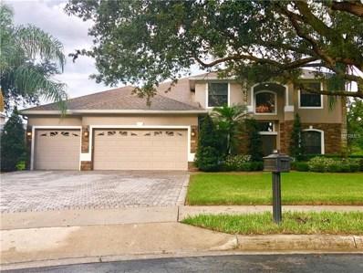 14060 Zephermoor Lane, Winter Garden, FL 34787 - MLS#: S5004912