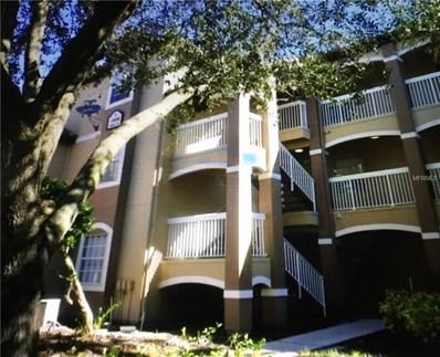 13838 Fairway Island Drive UNIT 1412, Orlando, FL 32837 - MLS#: S5004917