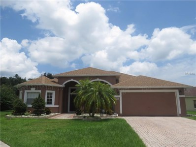 2443 Torrens Way, Kissimmee, FL 34746 - #: S5004918