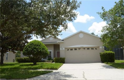 2054 Stone Cross Circle, Orlando, FL 32828 - MLS#: S5004919
