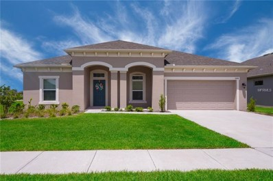 1840 Westerham Avenue, Saint Cloud, FL 34771 - MLS#: S5004949