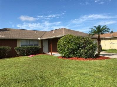 767 Leonardo Court, Kissimmee, FL 34758 - MLS#: S5004963