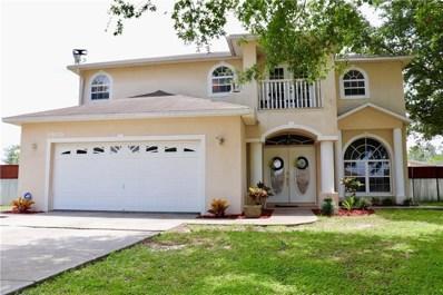 1909 Verano Drive, Haines City, FL 33844 - MLS#: S5004966